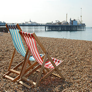 WHY YOUR NEXT STAYCATION SHOULD BE IN CRAWLEY