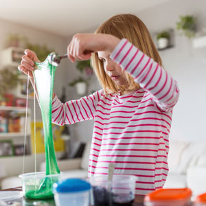 7 Ways To Keep The Kids Entertained At Home