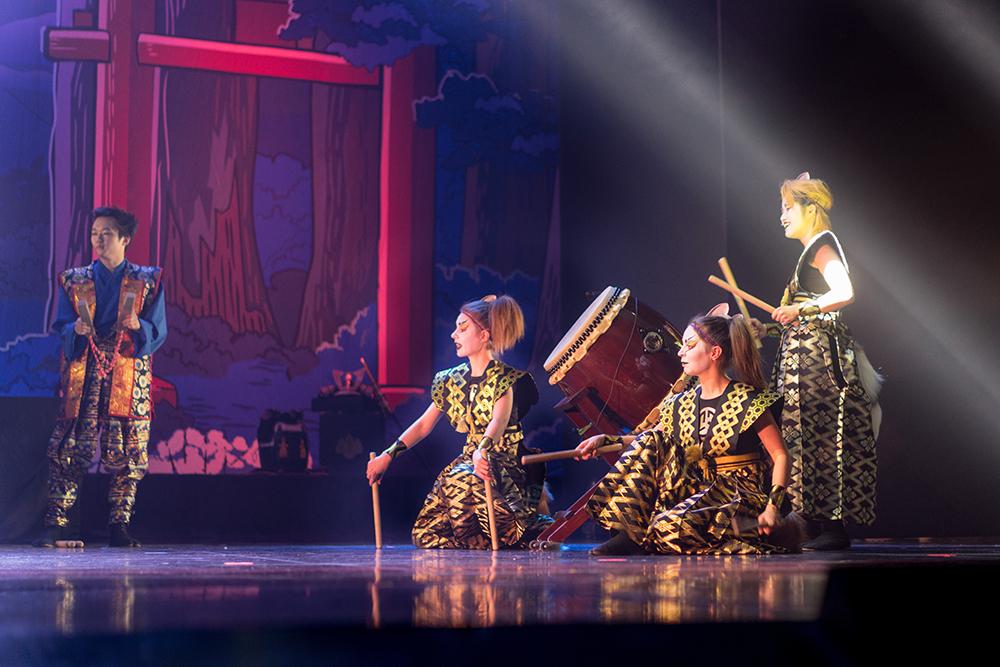 Theatre Break