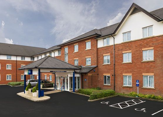 Day Room Hotels Near Gatwick Airport