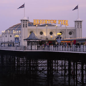 Best places to eat in Brighton
