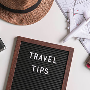 Top Travel Tips From Our Gatwick Airport Hotel