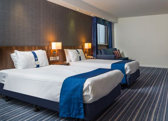 Gatwick Hotel Bedrooms