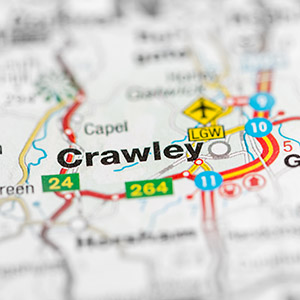 OUR CRAWLEY HOTEL'S TOP 4 THINGS TO DO NEAR US!