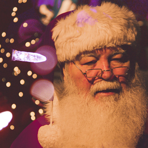 Christmas events near Crawley