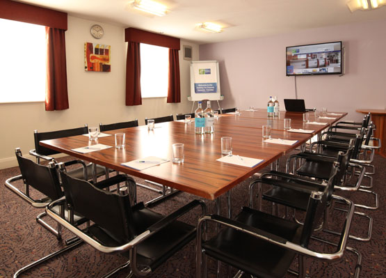 Meeting rooms in Crawley