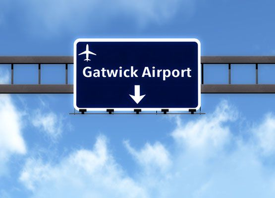 Hotels Near Gatwick Airport