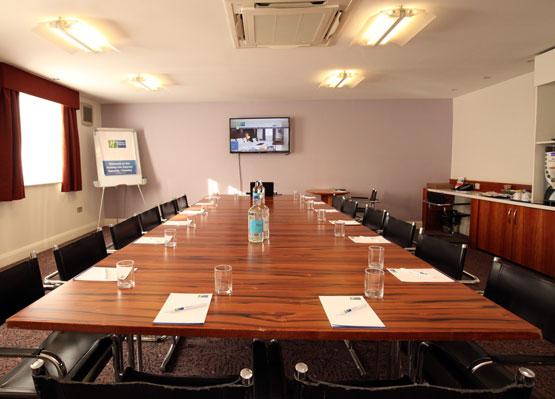 Crawley Meeting Rooms